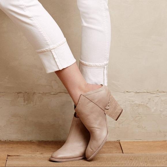 da2d1949920 Dolce Vita Shoes - Dolce Vita  Haku  Mule Bootie